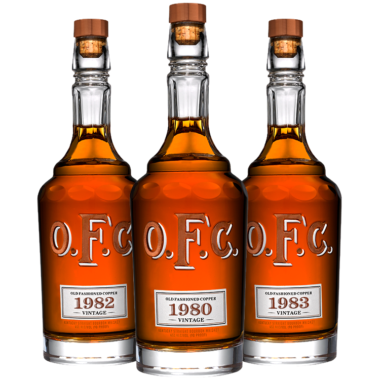 O.F.C Previous Vintages