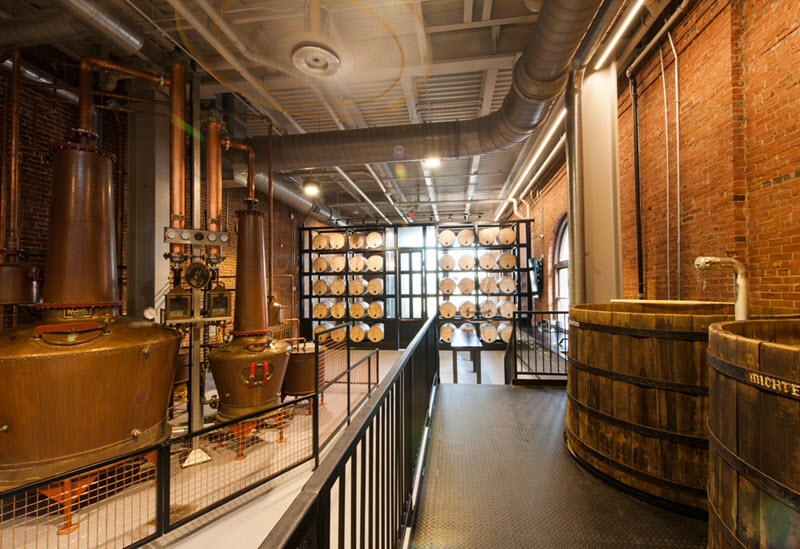 Michters_Fort_Nelson_Distillery