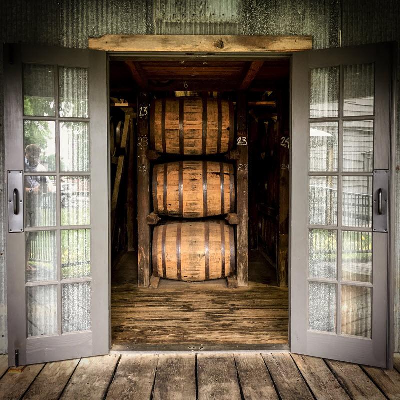 Stitzel_Weller_Distillery_Rickhouse