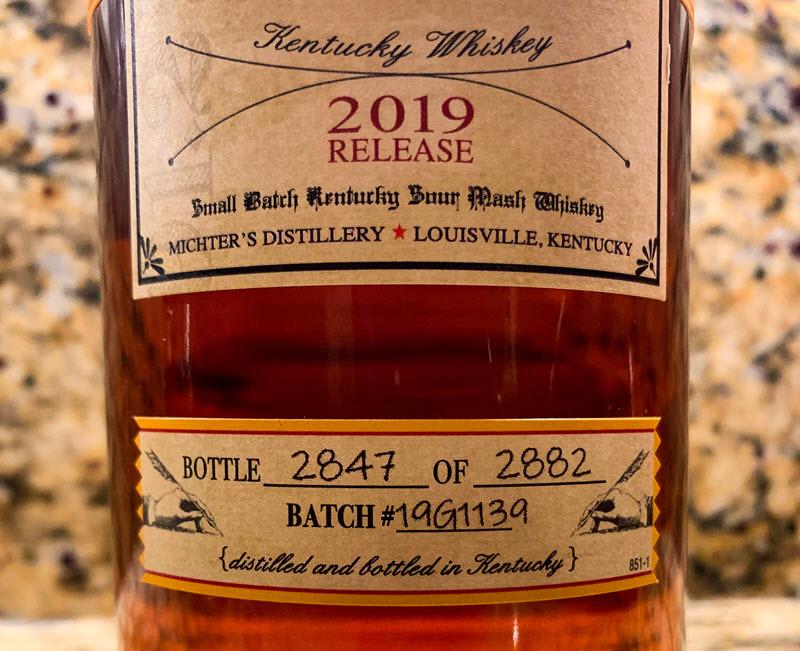 Shenks_Sour_Mash_Whiskey_2019_Release_Label