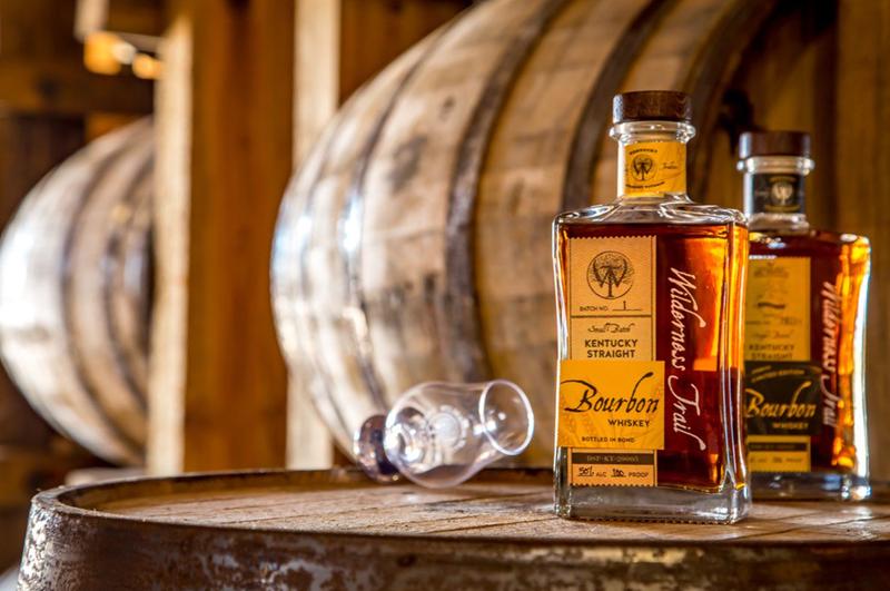 Wilderness-Trail-Distillery-Kentucky-Bourbon-Trail