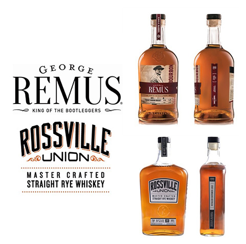 Remus and Rossville Barrel Select