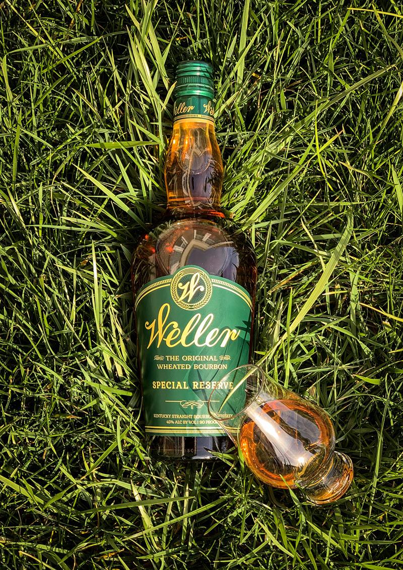 Weller-SR-Grass
