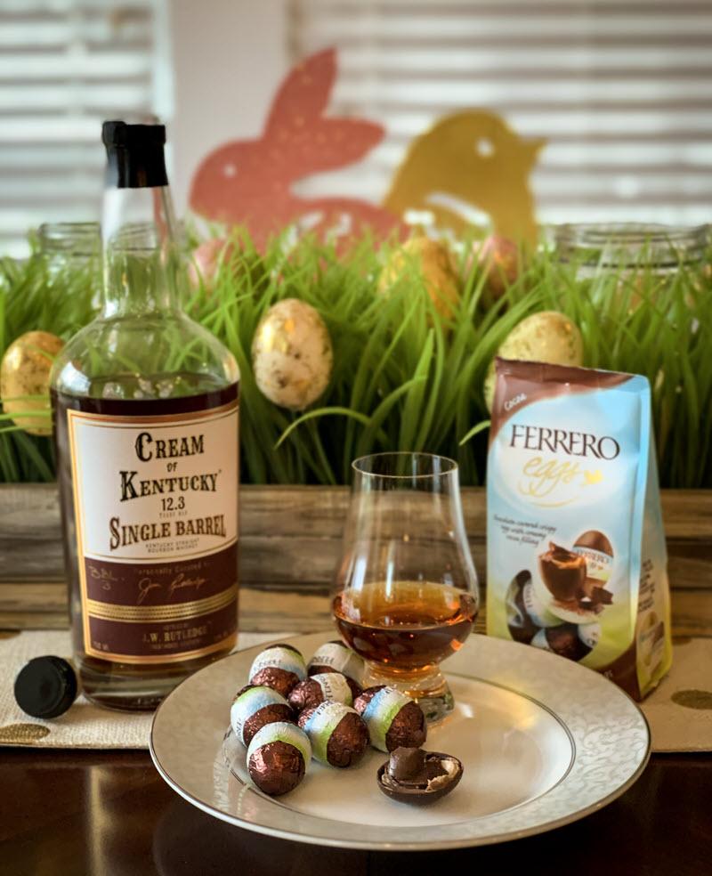 Cream-of-Kentucky-12-Year-Old-Single-Barrel-Ferraro-Cocoa-Eggs