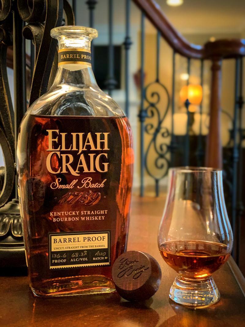 Elijah-Craig-Barrel-Proof-A120