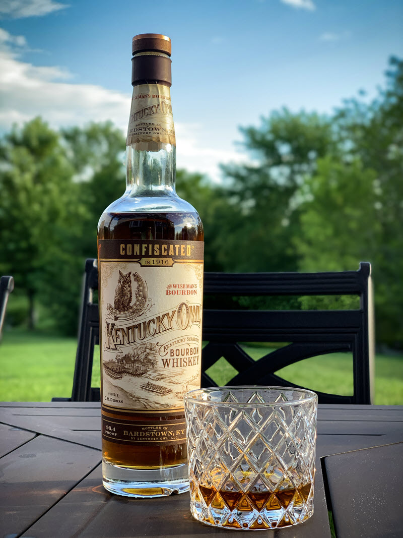 Kentucky-Owl-Confiscated-Bourbon