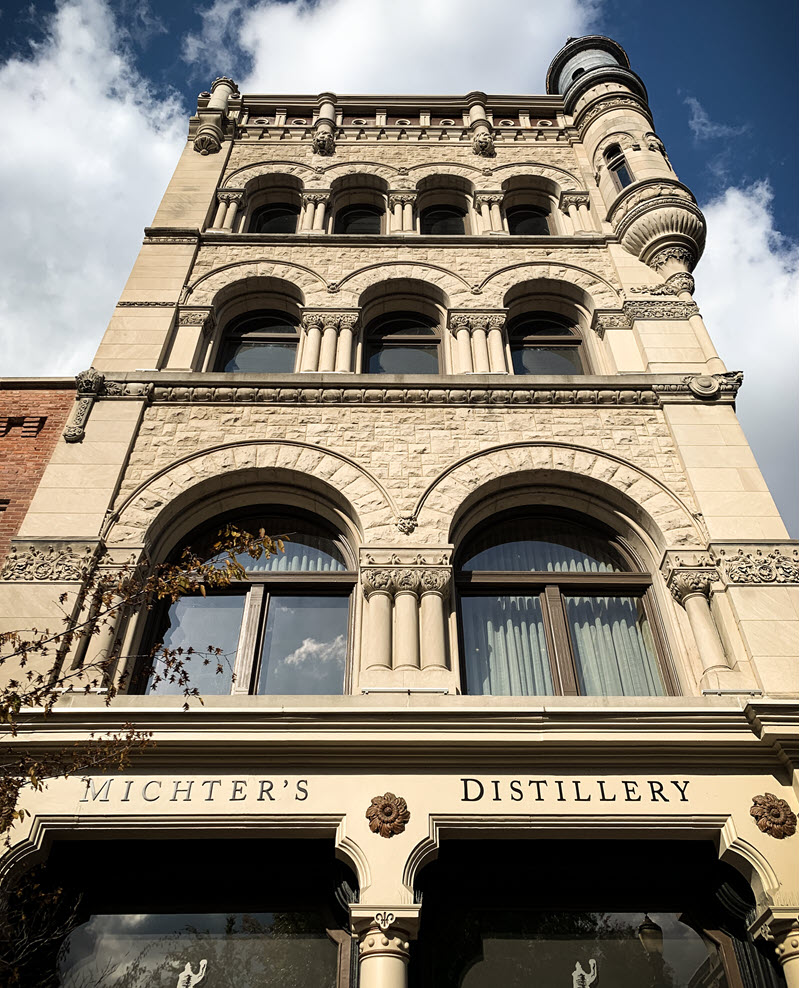 Michters-Fort-Nelson-Distillery