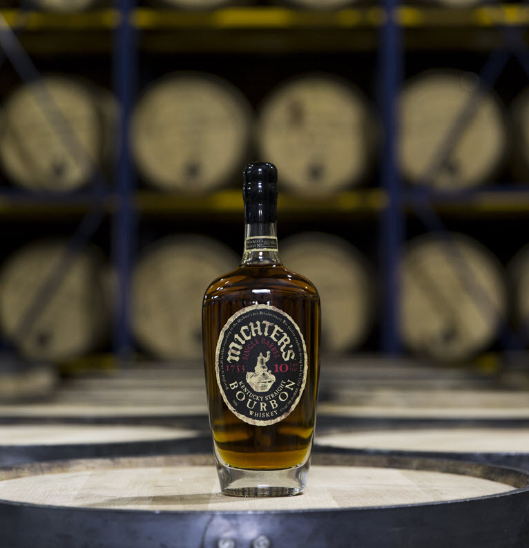 Michters-Barrel-Pick