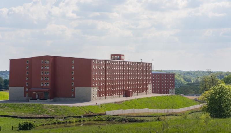 Buffalo-Trace-Distillery-Expansion-2020-Rickhouse