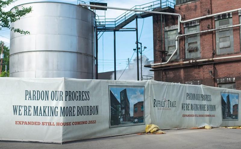 Buffalo-Trace-Distillery-Expansion-Construction
