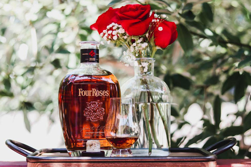 Four-Roses-2020-Limted-Edition-Small-Batch