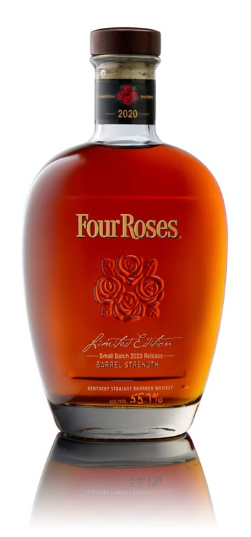 Four-Roses-Limted-Edition-2020-Bottle