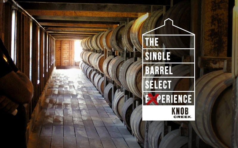 Art-of-Bourbon-Knob-Creek-Single-Barrel-Select