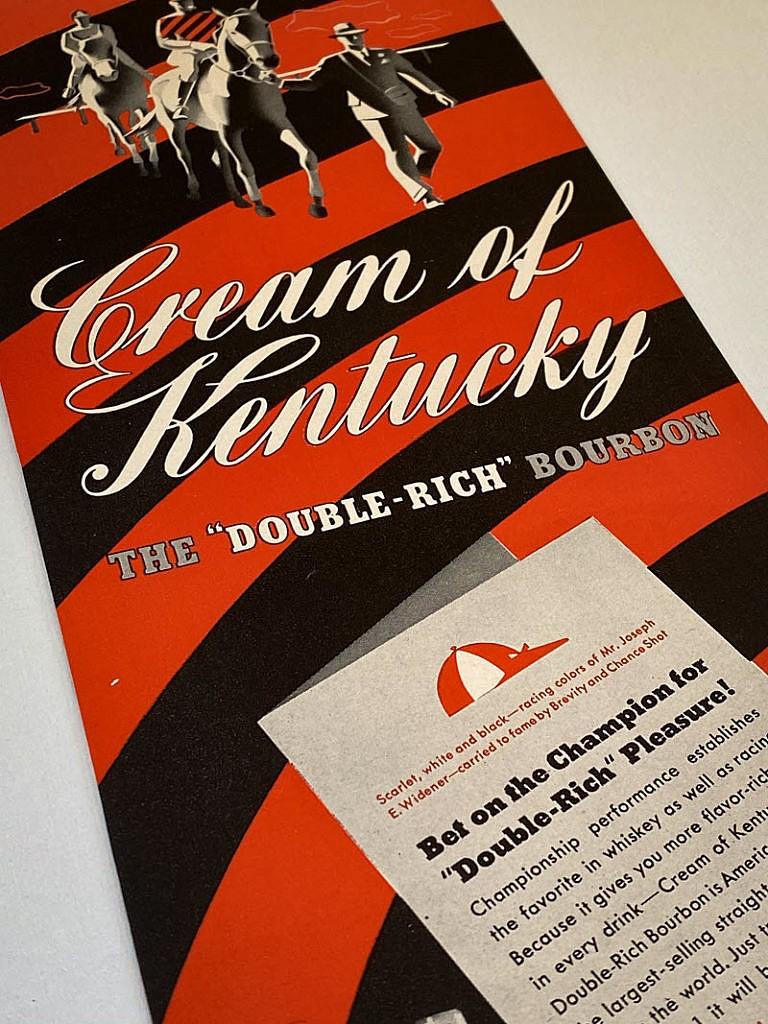 Cream-Of-Kentucky-1941-Advert