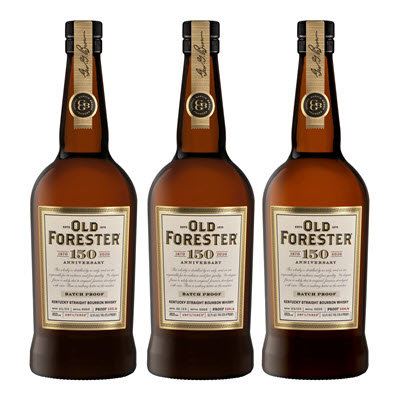 Old-Forester-150-Batches