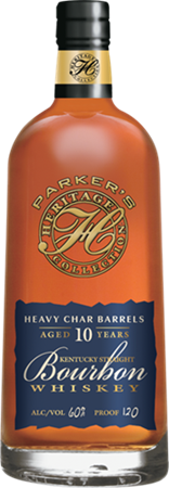 Parkers-Heritage-Collection-Heavy-Char