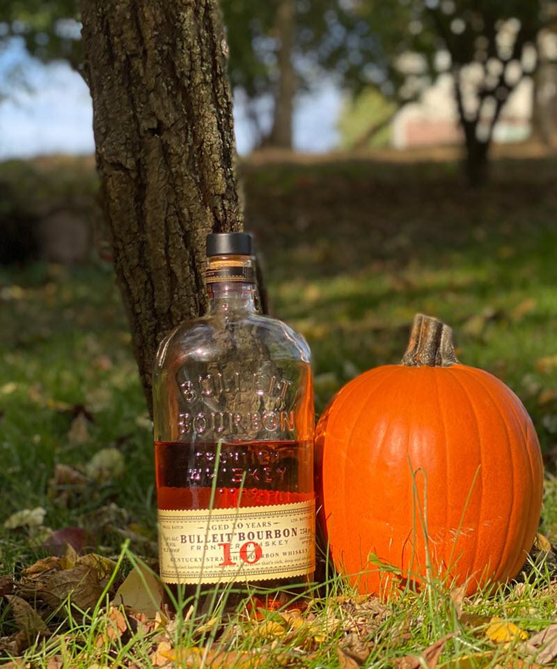 Bulleit-Bourbon-10-Year-Fall