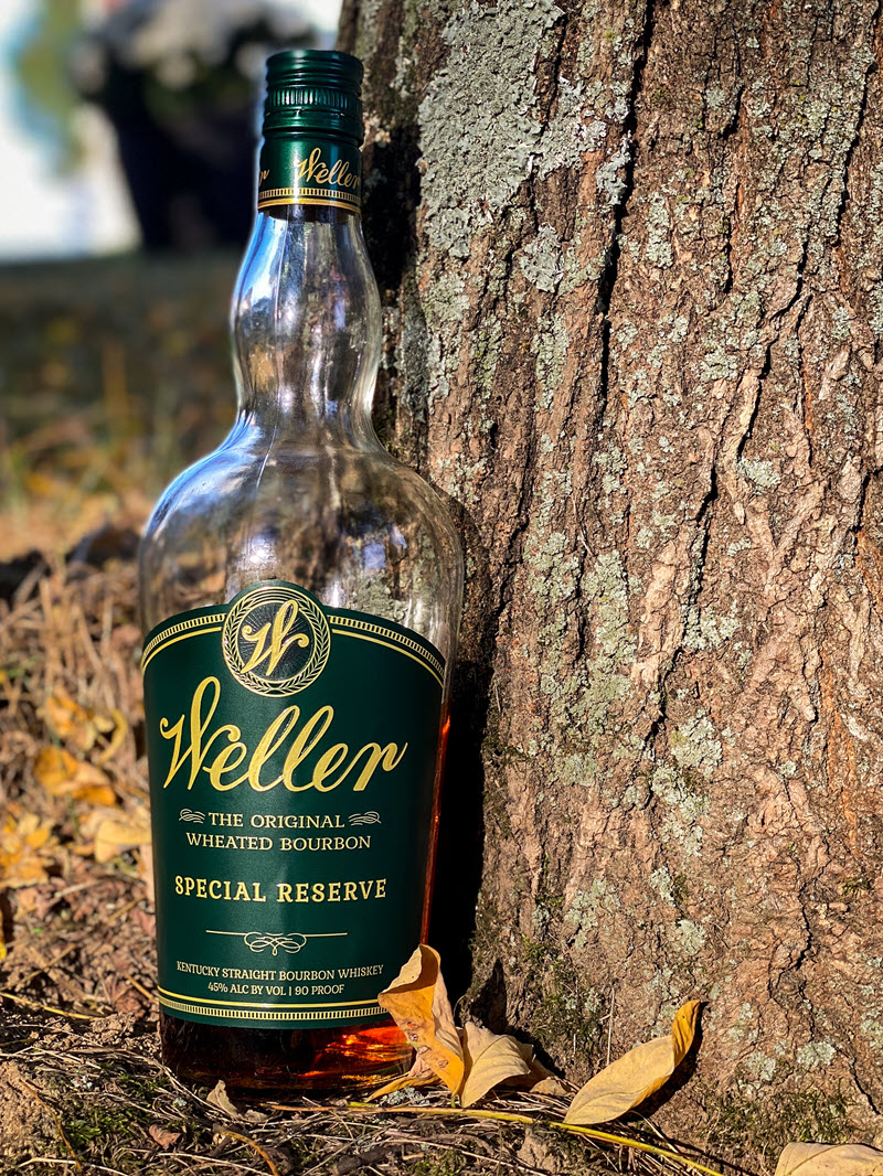 Weller-Special-Reserve-Fall