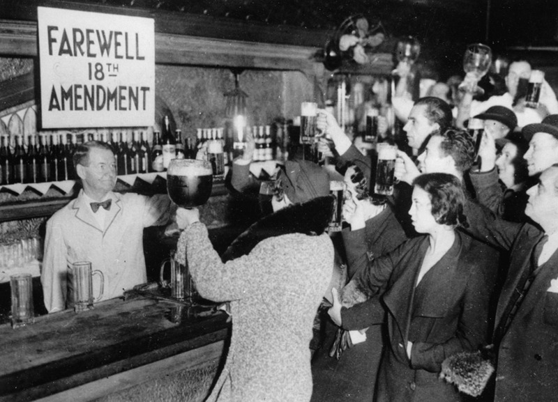 Repeal Day 1933