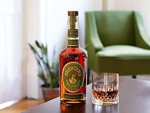 Michter's US1 Barrel Strength Rye