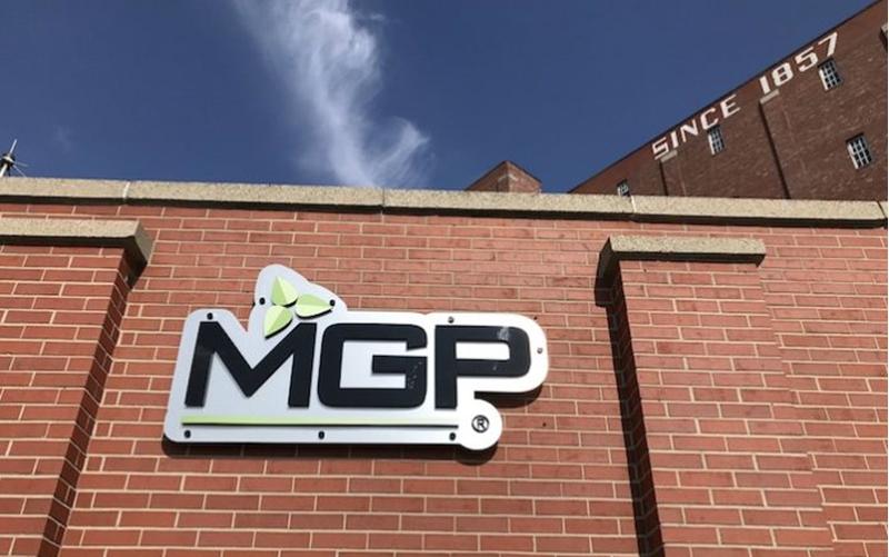MGPi Distillery