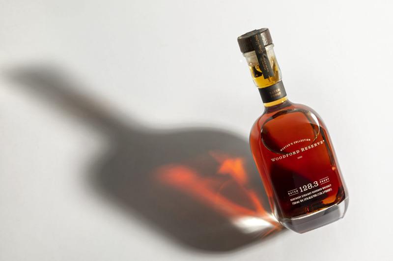 Woodford Reserve Master Series Batch Proof Bourbon