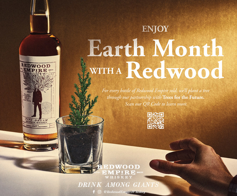 Redwood Empire Plant a Tree