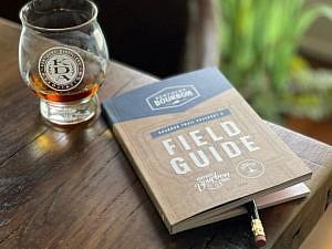 Kentucky Bourbon Trail Field Guide
