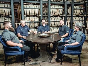 Bardstown Bourbon Companies Unite