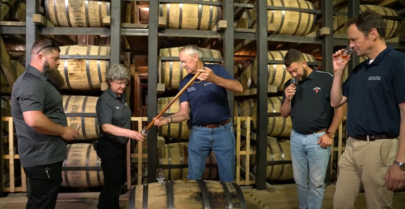 The Bardstown Collection Master Distillers