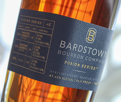 Bardstown Fusion Series 5
