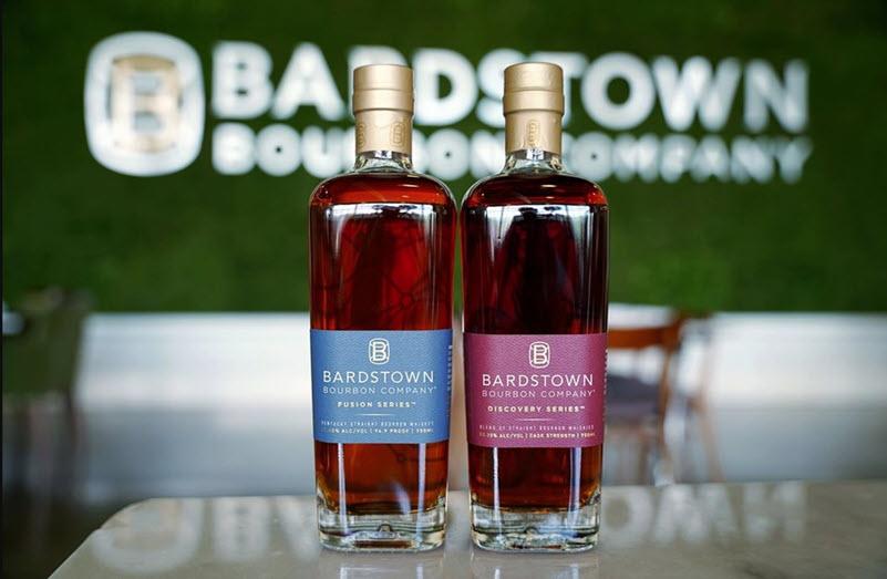 Bardstown Bourbon Co Series 5