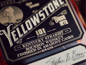 Yellowstone Limted Edition